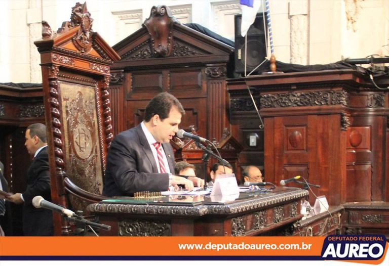Aureo promove encontro regional na Alerj para discutir o estatuto da família