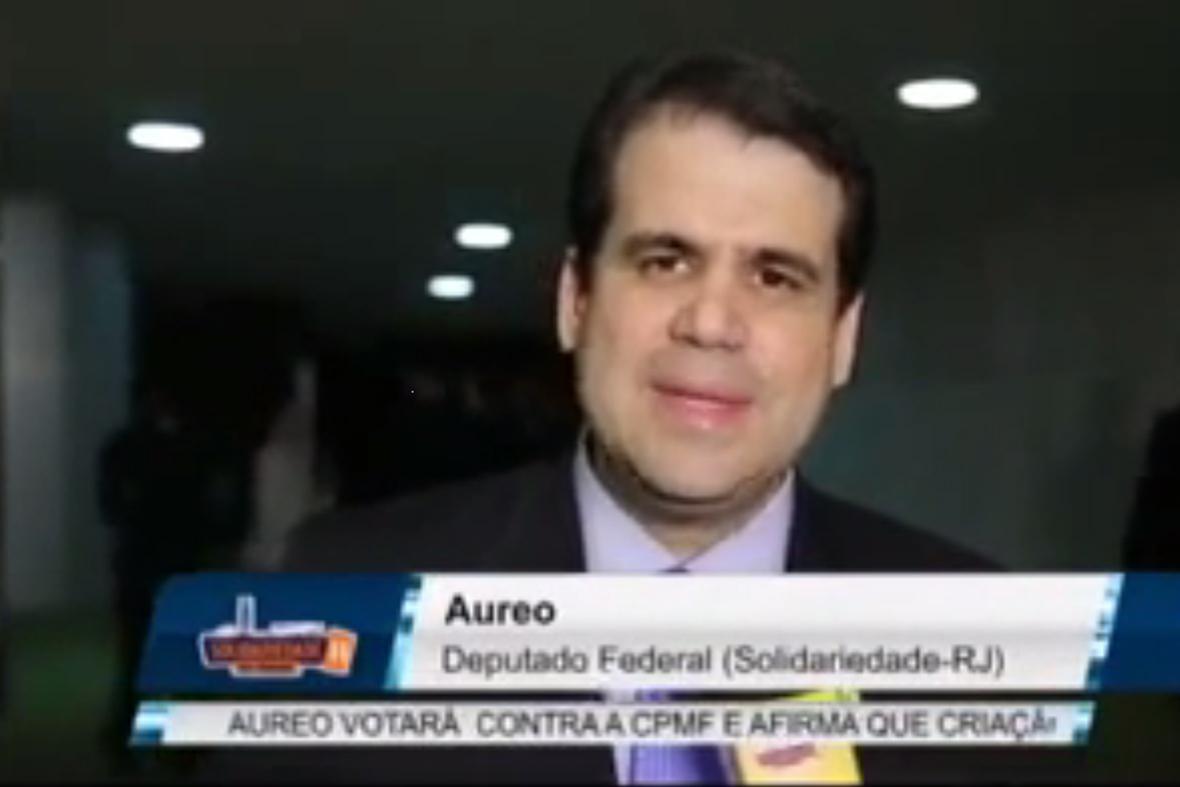 O brasileiro não aguenta mais pagar impostos
