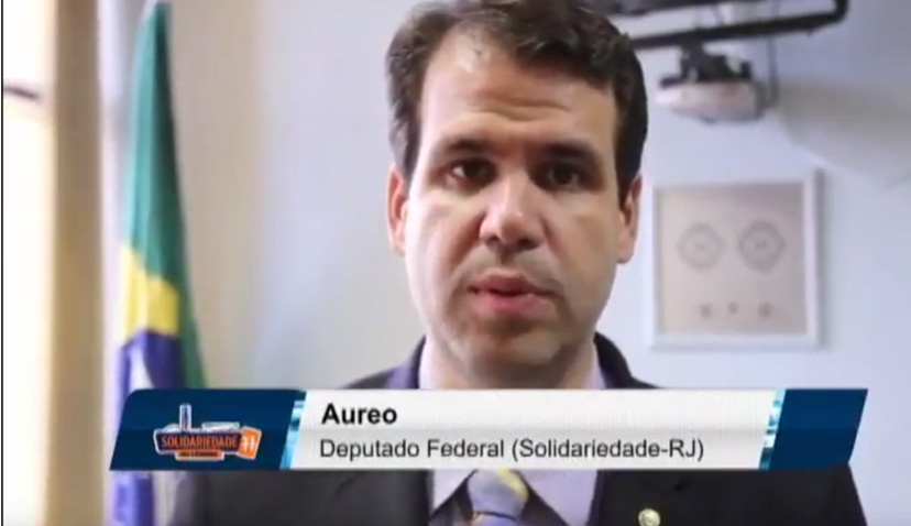 Aureo quer acesso sem fio à internet em transporte público de passageiro