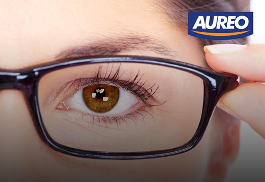 Aureo apresenta projeto para tornar obrigatório o fornecimento de óculos para população
