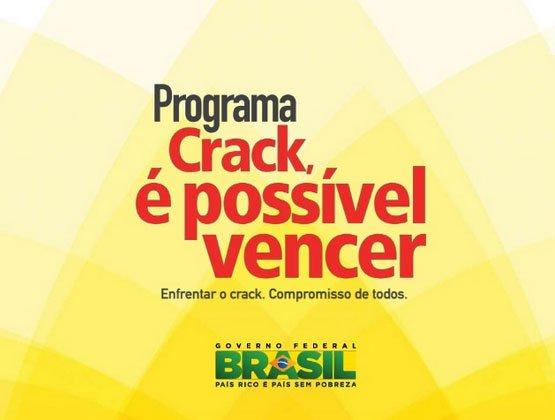 """Aureo quer governo federal explique programa """"Crack, é possível vencer""""."""