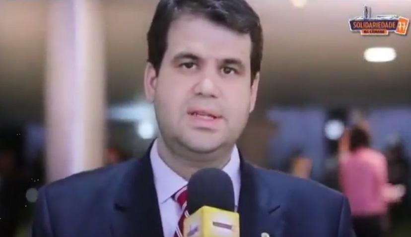 Aureo fala sobre a proposta de vincular os benefícios da Previdência ao reajuste do mínimo