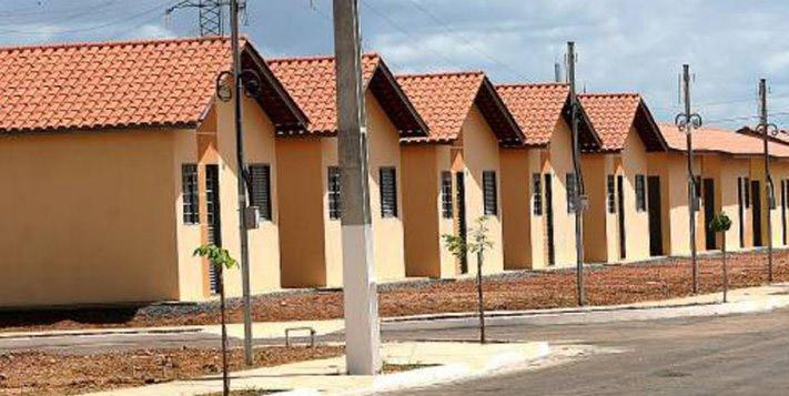 Read more about the article Aureo quer que projeto Minha Casa Minha Vida inclua acesso a internet e telefonia