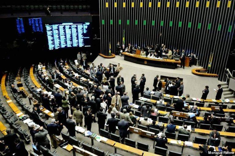 Congresso instala Frente Parlamentar Mista para refugiados e ajuda humanitária