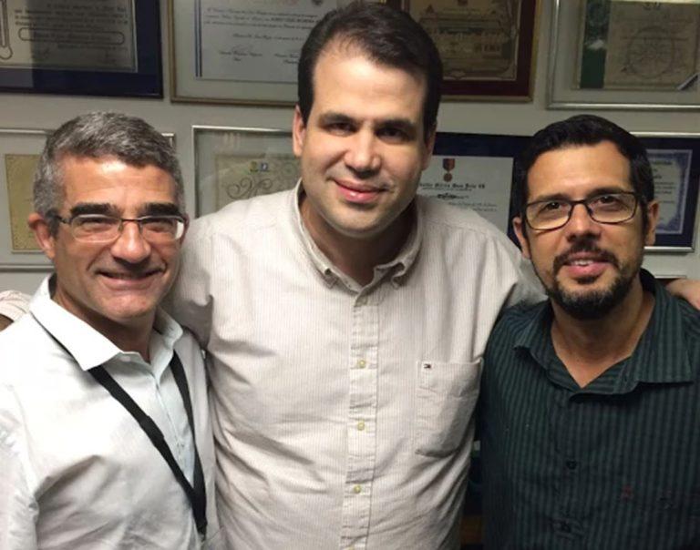 Aureo destina R$ 1 Milhão para hospital pediátrico da UFRJ