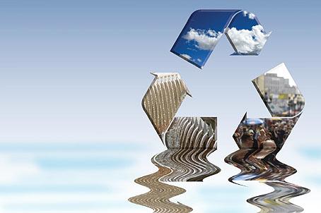 Deputado Aureo propõe reutilização da água nos projetos de edificações