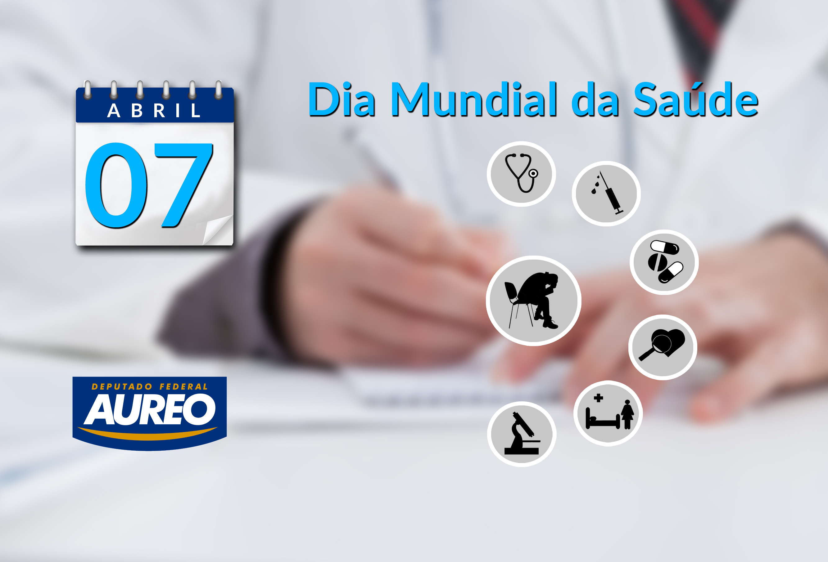 You are currently viewing Dia Mundial da Saúde