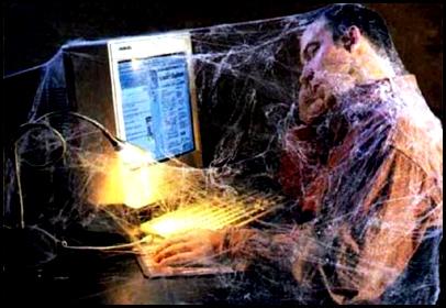 Novas doenças provocadas pelo uso da internet