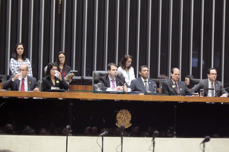 Câmara homenageia os 50 anos do Conselho Geral das Instituições Metodistas de Educação