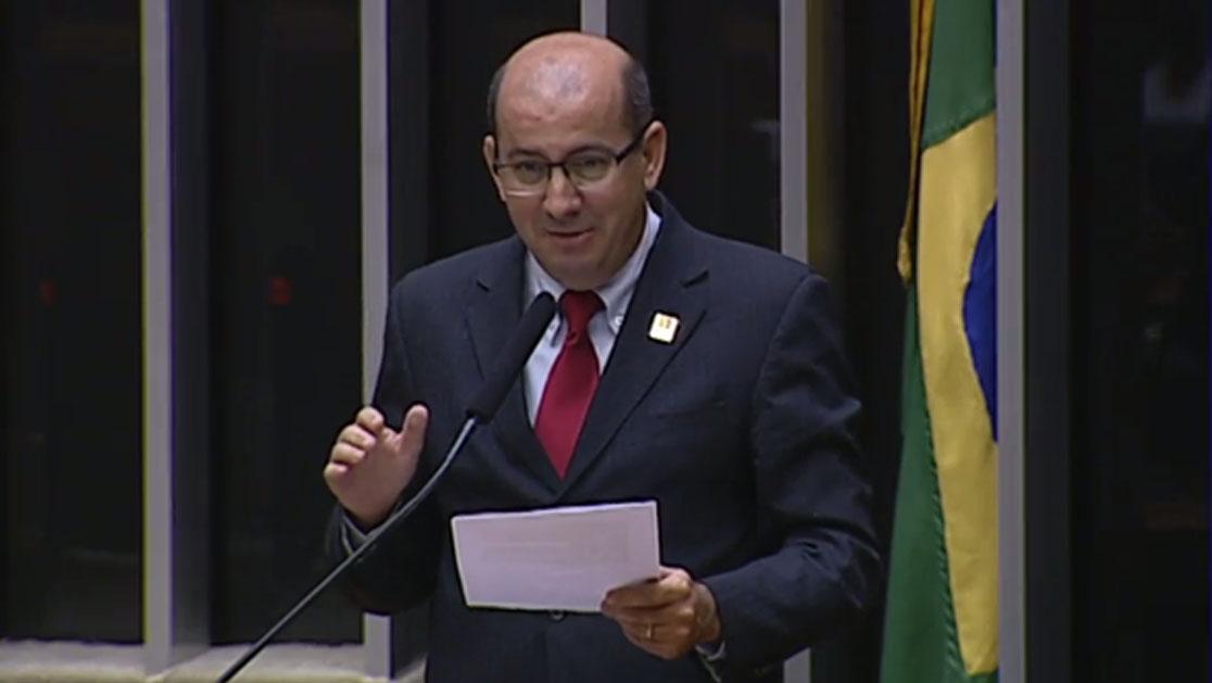 Afranio Gonçalves de Castro – COGEIME Brasília