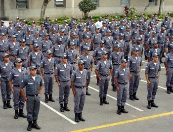 Aureo quer colocar a segurança pública do Rio de Janeiro dentre as prioridades do Governo Federal