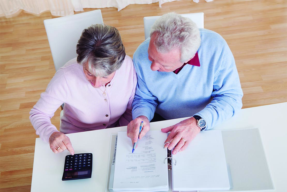 Comissão aumenta mínimo para isenção de aposentados a Imposto de Renda