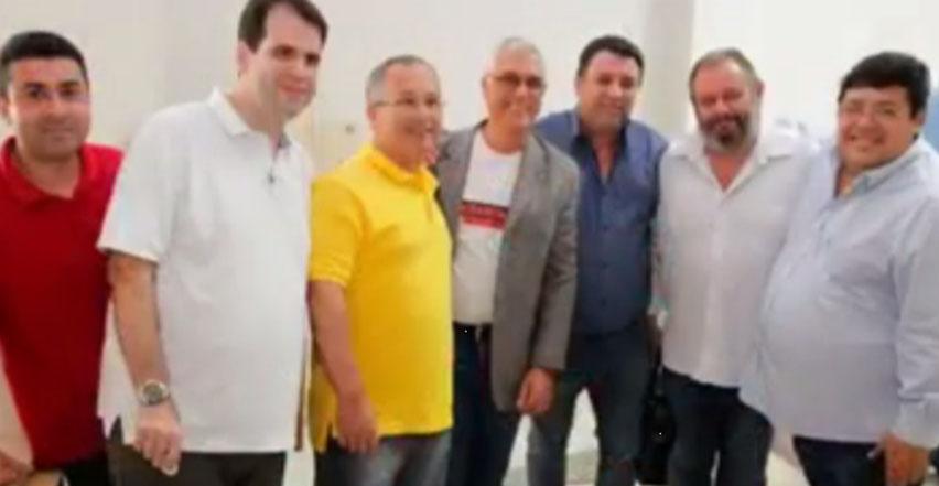 Solidariedade realiza suas primeiras convenções municipais