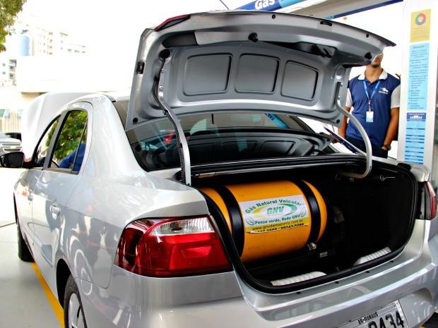 Comissão aprova incentivo fiscal para pesquisa sobre veículo a gás e energia elétrica