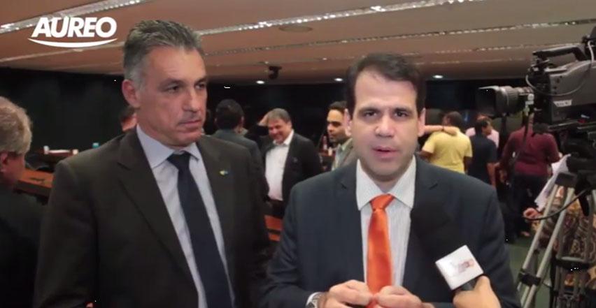 Aureo viabiliza permanência de agência dos Correios em Valença