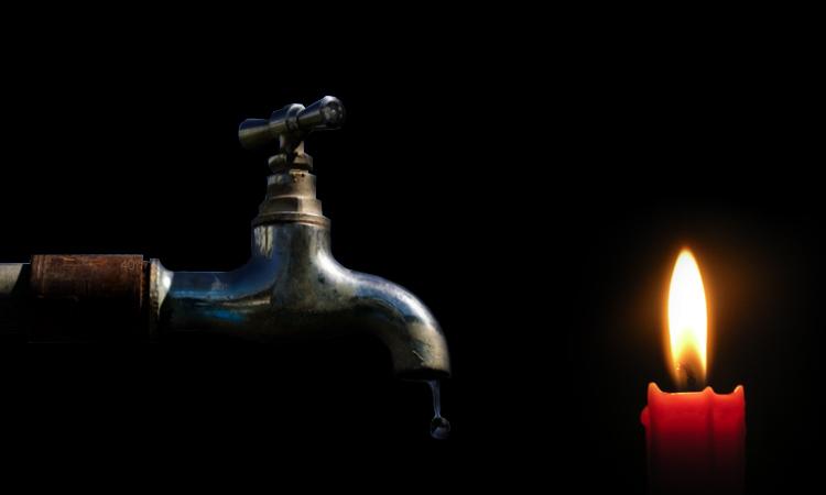 Aureo aprova proibição de corte de água e luz para usuários de baixa renda