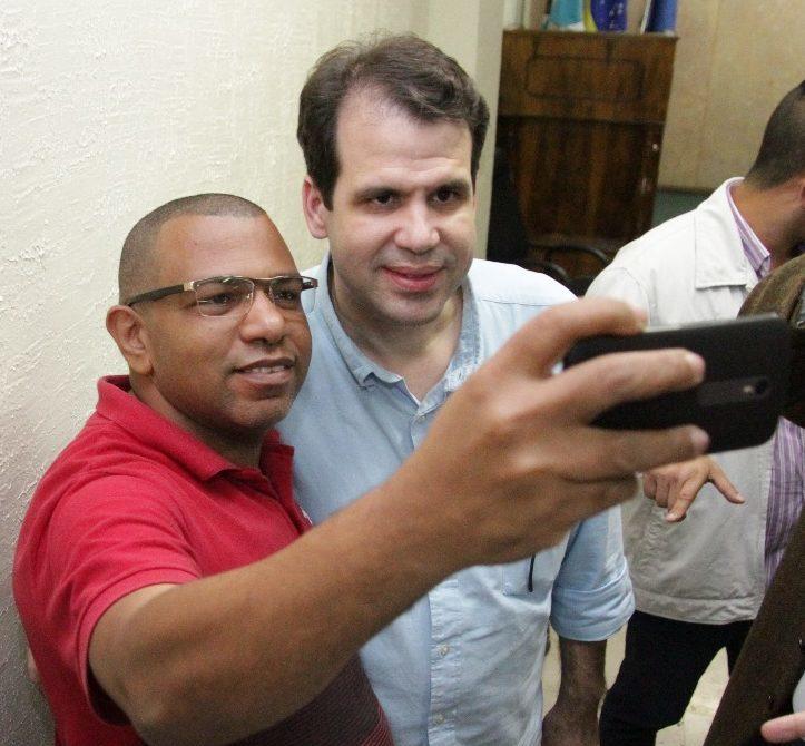 O Rio de Janeiro tem 10 motivos para votar no Aureo