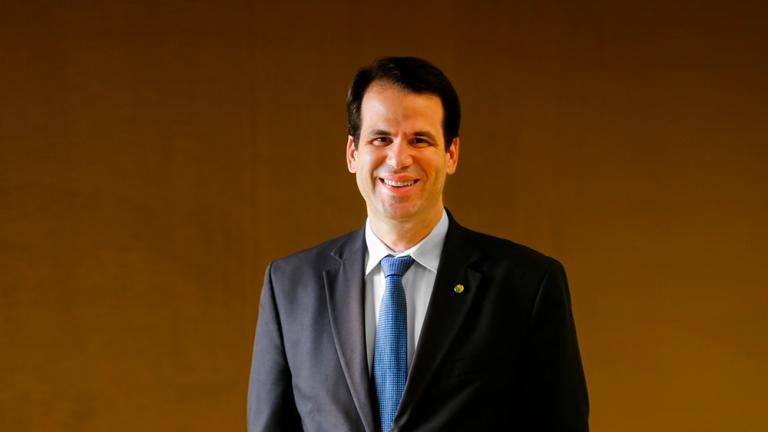 Duque de Caxias tem 10 motivos para votar no Aureo