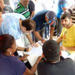 Aureo assina pedido de revisão do BPC