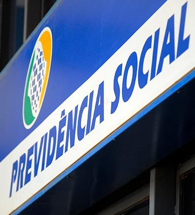 reforma da previdencia deputado aureo ribeiro