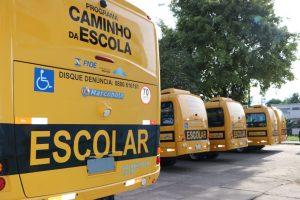 Deputado Aureo Ribeiro destina emenda para nova frota de ônibus para o Estado do Rio de Janeiro