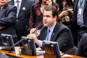 Aureo Ribeiro atua em diversas Comissões na Câmara dos Deputados. nesses seis primeiros meses