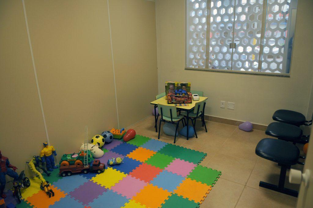 Sala do Conselho Tutelar recebe crianças e adolescentes. Foto: Flickr