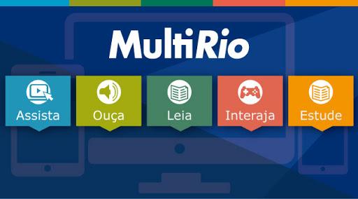Projeção nacional para a MultiRio
