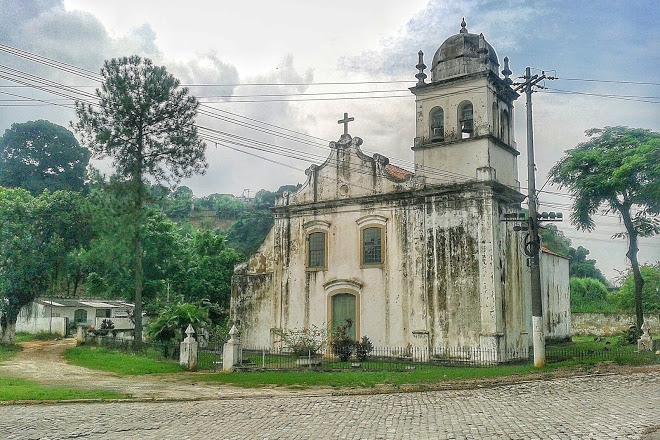Recuperação da Igreja de Nossa Senhora do Pilar