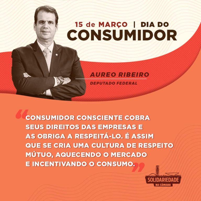 Pelos direitos do consumidor