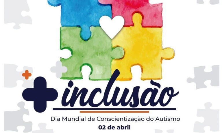 Projeto para auxiliar pessoas com autismo