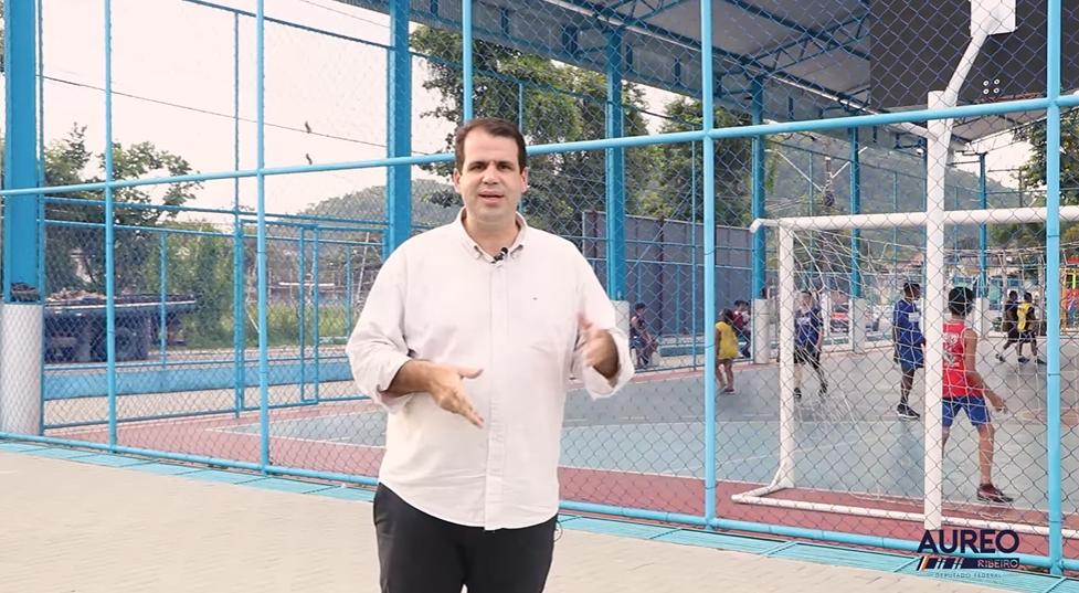 Oportunidade de esporte, cultura e lazer em Caxias