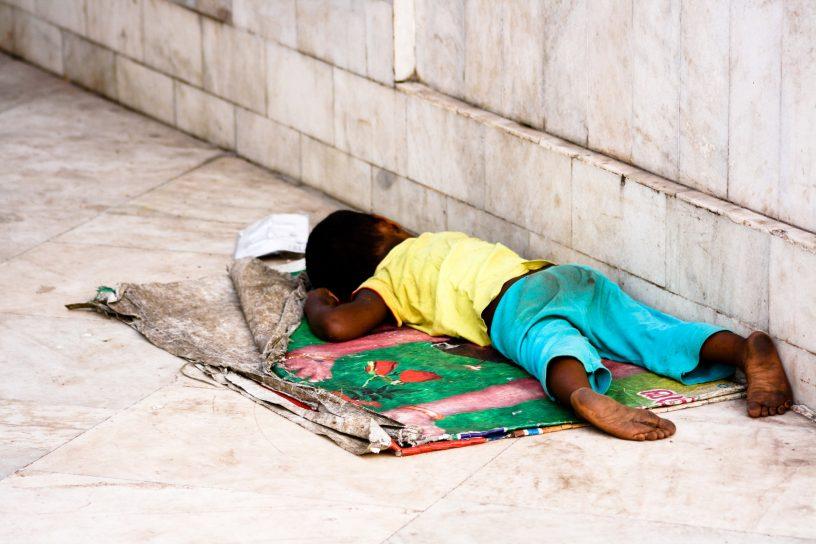 Políticas públicas para garantir os direitos das crianças