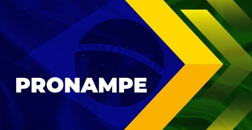 Você sabe o que é o Pronampe?