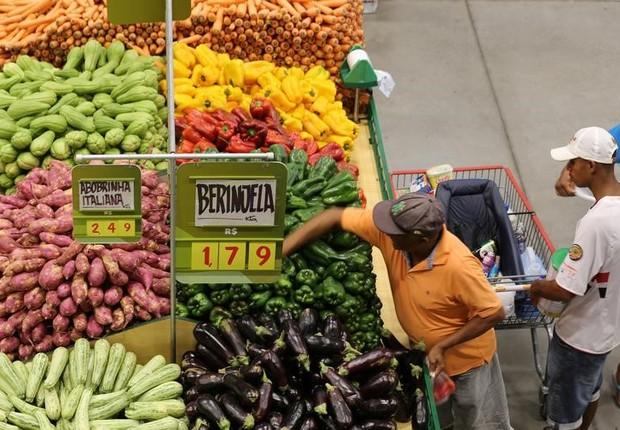 Read more about the article Como a inflação afeta a sua vida